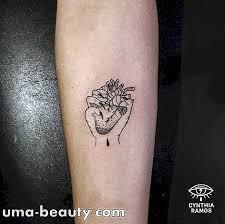 65 Inspirace Srdce Tetování Které Opustí Vás Okouzlil Kosmetické