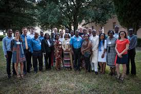 Capacity Development Training Workshop On Water And Sustainable ...