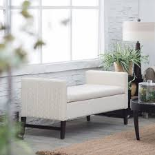 Storage Benches For Living Room 4 Tips For Furnishing Decorating A Small Living Room Hayneedle