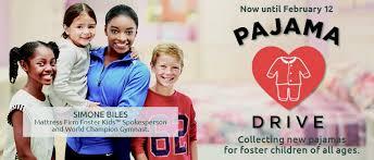 mattress firm ad. Mattress Firm Pajama Drive Ad