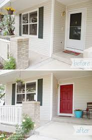 how to paint your front doorHowto Paint Your Front Door  Love Pomegranate House