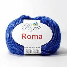 <b>ROMA ROZETTI</b> (50% акрил, 50% полиамид, 50 г 145 м купить в ...