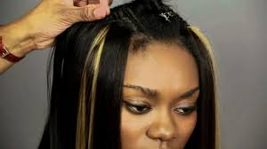 Sew In Hair Style sew in hairstyles with bangs long weave hairstyles hair style idea 7807 by wearticles.com