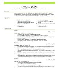 Show Me An Example Of A Resume Show Show Me Resume Format – Slint.co