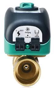 taco zc zone sentry zone valve sweat