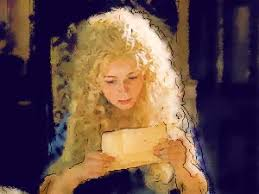wuthering heights chapter  cathy reads linton s letters