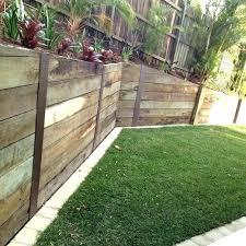timber retaining wall wooden garden retaining wall wooden retaining wall build retaining wall timber sleeper construction