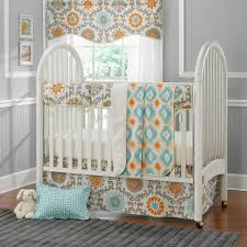 image of neutral crib bedding set 28 image orange brown newest trends decoration country bed