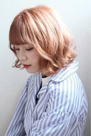 韓国人風スタイル Neolive7所属黒澤ひかるのヘアカタログミニモ
