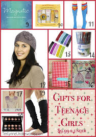 Makeup Fashion Cute Stuff Decorations  More Gifts  The Best Christmas Gifts For Teenage Girl 2014