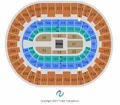 67 Up To Date North Charleston Convention Center Seating Chart