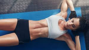 How To Get Abs For Women 7 Myths You Need To Stop Believing Before