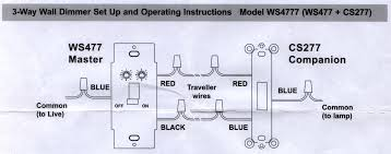 x10 wall switch wiring diagram x10 wiring diagrams online using a 3 way x10 wall switch as a 2 way switch the