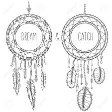 How To Draw A Dream Catcher Dream Catchers Native American Traditional Symbol Tshirt 50