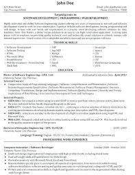 Ios Developer Resume Foodcityme Best Ios Developer Resume
