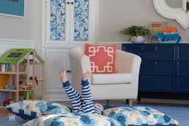 floor cushions diy. Kid Bouncing On Diy Floor Pillow And Giant Cushions
