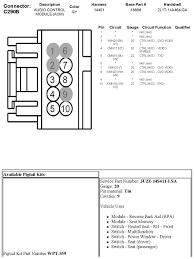 2010 f150 wiring diagram 24 & 16 pin connectors my truck harness F150 Wire Wheels full size image F150 Factory Wheels