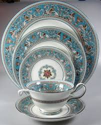 Wedgwood China Patterns Best 48 Best 48 PIECE PLACE SETTINGS Images On Pinterest Dish Sets