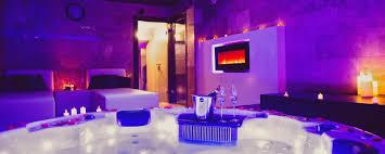 Thermen1001 Sauna Lounge In Rotterdam