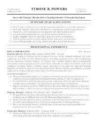 Sample Of High School Student Resume Marketing Manager Resume