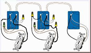 wiring receptacles in series wiring image wiring wiring receptacles in series diagram the wiring diagram on wiring receptacles in series