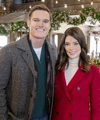 """Media From the Heart by Ruth Hill   Interview With Actor Preston Vanderslice,  """"Christmas On My Mind"""""""