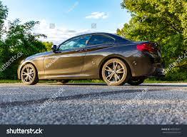 BMW Convertible bmw m235 test : Hainburg Der Donau Austria 19072016 Bmw Stock Photo 455933677 ...