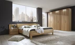 Komplett Schlafzimmer 4 Teilig Coretta Holzfarben Komplett