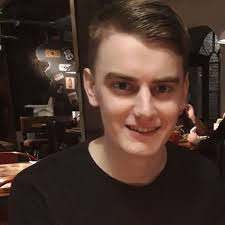 Max Smith: Body found in woods in search for missing 22-year-old last seen  two weeks ago - Mirror Online