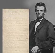 Image result for The Emancipation Proclamation