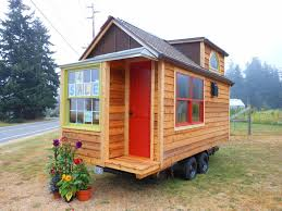 Small Picture Mighty Micro House Tiny House Swoon