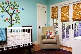 blinds for baby room. Brilliant Blinds Eclectic Nursery Blinds Baby Room Decor Ideas And For