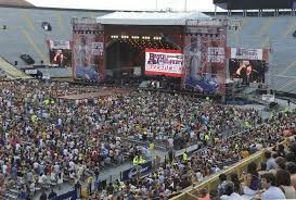 Plenty Of Tickets Left For Bayou Country Superfest As It