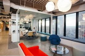 industrial office. Spacious Industrial Office A