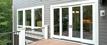 lowes vinyl windows and doors entry with sidelights patio screen door or glass hurricane bolts s15
