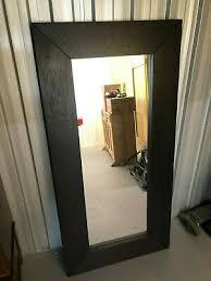 ikea over door full length mirror 20
