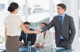 Job Interview Success 10 Tips For Job Interview Success