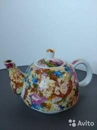 Комплект заварник и <b>чайная пара Best Home</b> Porcelai купить в ...
