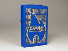 <b>Зажигалка ZIPPO 229 Zippo</b> Logo Variation с покрытием Blue ...