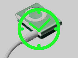 How To Charge An Ipod Shuffle 6 Steps With Pictures Wikihow