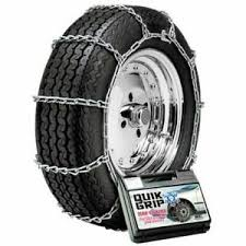 Qg2209 Quik Grip Light Truck Type Lsh Tire Traction Chain