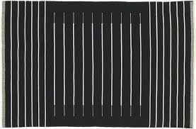 charming black and white striped rug black with white stripe rug black and white striped rug