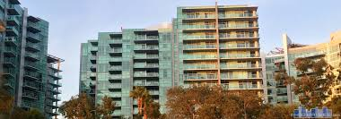 Skylofts 2 Bedroom Loft Suite The Cove Condos Of Marina Del Rey 13650 Marina Pointe 90292