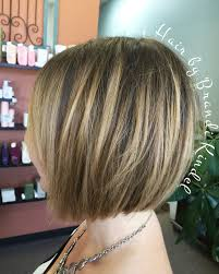 New Shorter Shattered Bob For Gina This Woman Looks Beautiful In