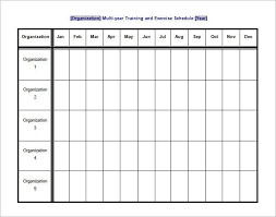 program sheet template blank program template blank program template selimtd