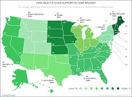 Appendix How Much Is Child Support In Your State