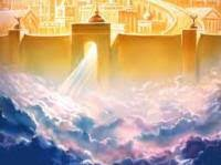 Image result for Heaven opened
