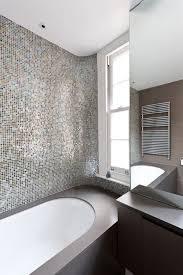 Mosaic Bathroom Designs Interior Custom Decorating Ideas
