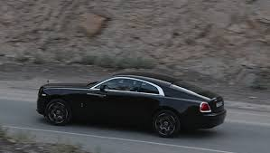 rolls royce ghost blacked out. 2017 rollsroyce wraith and ghost black badge first drive review rolls royce blacked out