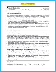 Junior Intelligence Analyst Resume Samples Velvet Jobs Market